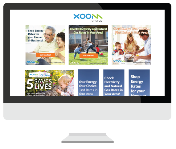 XOOM Energy Affiliate Program