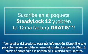 OH SteadyLock 12 - Free Month_SPAN