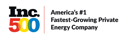 XOOM Energy ranked #13 overall by Inc.500 Magazine