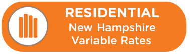 New Hampshire Electricty Variable Rates