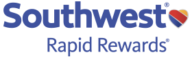 Southwest Airline Rapid Rewards® Logo