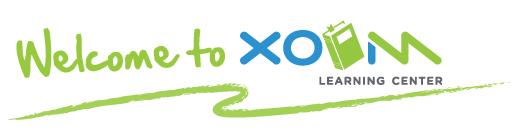 xoom energy logo - photo #25