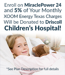 Affordable Fixed & Variable Electricity Rates in Texas